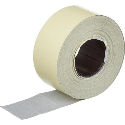 этикет-лента 26х16(800) белая прямая