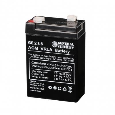 Аккумулятор CA628
