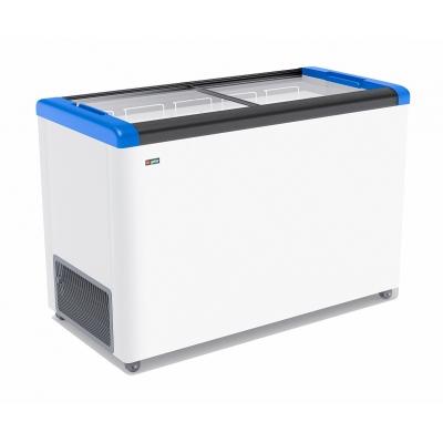 Ларь морозильный FROSTOR GELLAR FG 400С