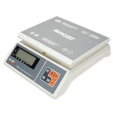 Весы M-ER 326AFU- LED