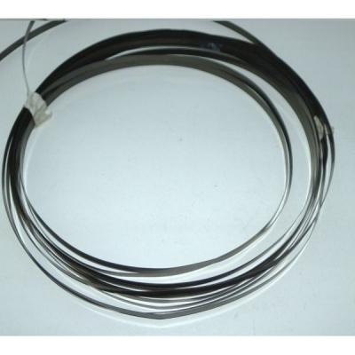 Нихромовая лента (0,3х4)