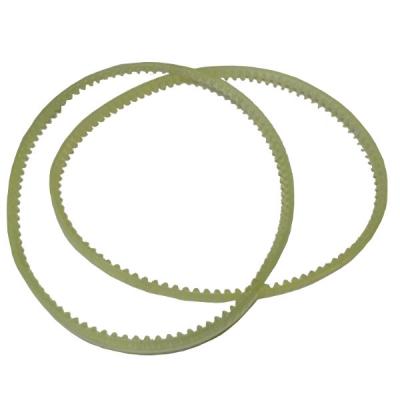 Зубчатый ремень (428мм) д/машин FRB-770/DBF-900