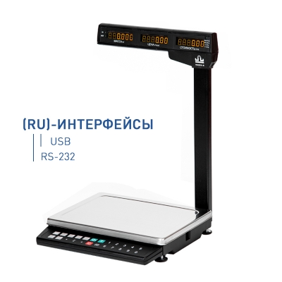 Весы MK_ТН21(RU)