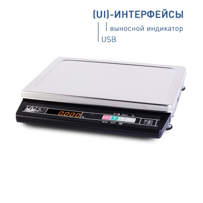 Весы MK_A21(UI)